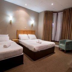 Newham Hotel 2* Стандартный номер с различными типами кроватей фото 7
