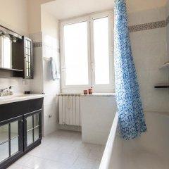 Отель Sulmare Club Италия, Аулла - отзывы, цены и фото номеров - забронировать отель Sulmare Club онлайн ванная