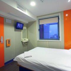 Изи-Отель София Стандартный номер с различными типами кроватей