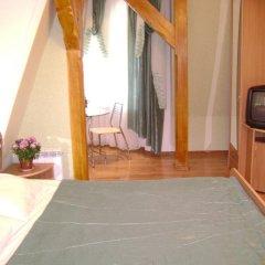 Гостиница Золотая Бухта 3* Стандартный номер с различными типами кроватей