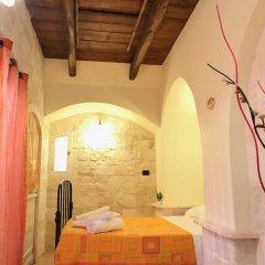 Отель Trulli Fenice Alberobello Италия, Альберобелло - отзывы, цены и фото номеров - забронировать отель Trulli Fenice Alberobello онлайн комната для гостей фото 2