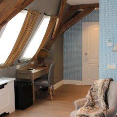Отель de Castillion Бельгия, Брюгге - отзывы, цены и фото номеров - забронировать отель de Castillion онлайн удобства в номере