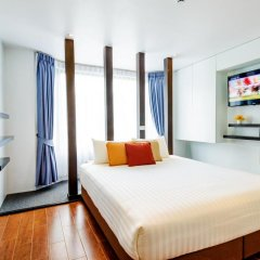 Raha Grand Hotel 3* Номер категории Эконом фото 8