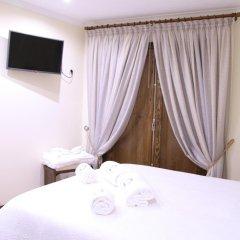 Отель Casa Avo Cesar Стандартный номер с различными типами кроватей