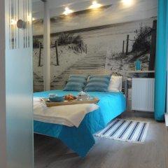 Апартаменты P&O Apartments Praga Апартаменты с различными типами кроватей фото 6