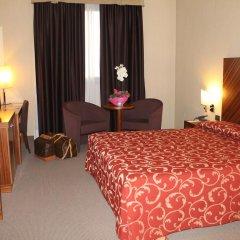 MH Hotel Piacenza Fiera 4* Стандартный номер фото 5