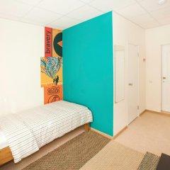 Гостиница DoBeDo 2* Стандартный номер с различными типами кроватей фото 4