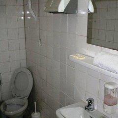 Отель Adonis Стандартный номер с различными типами кроватей фото 13