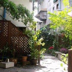 Отель Taewez Guesthouse Бангкок фото 6