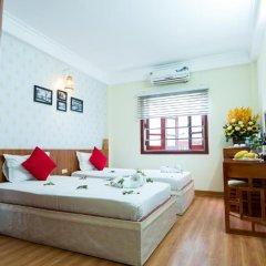 The Queen Hotel & Spa 3* Улучшенный номер двуспальная кровать фото 9