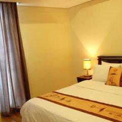 Отель Pacific Place Апартаменты с 2 отдельными кроватями фото 3