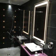 Отель Abbatial Saint Germain Франция, Париж - отзывы, цены и фото номеров - забронировать отель Abbatial Saint Germain онлайн ванная