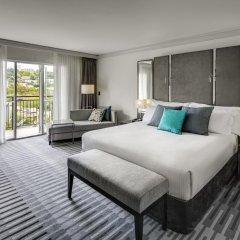 Отель Intercontinental Sydney Double Bay 5* Стандартный номер фото 3
