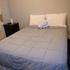 Отель Green Point YMCA Стандартный номер с 2 отдельными кроватями (общая ванная комната) фото 3