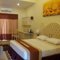 Отель Miridiya Lake Resort 4* Номер Делюкс
