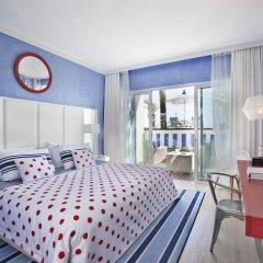 Bela Vista Hotel & SPA - Relais & Châteaux 5* Улучшенный номер с различными типами кроватей фото 6