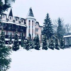 Гостиница Maramorosh Украина, Хуст - отзывы, цены и фото номеров - забронировать гостиницу Maramorosh онлайн фото 4