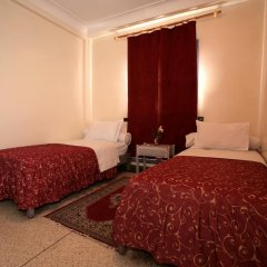Отель Hôtel Ichbilia 2* Стандартный номер с различными типами кроватей фото 6