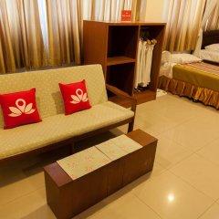 Отель Zen Rooms Best Pratunam 4* Стандартный номер фото 10