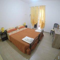 Отель Holiday park Home Агридженто комната для гостей фото 3