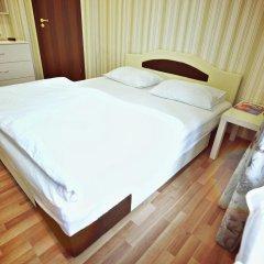 Мери Голд Отель 2* Стандартный номер с двуспальной кроватью фото 6