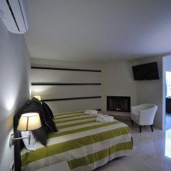 Отель Bed & Breakfast Gatto Bianco Люкс фото 5