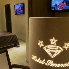 Hotel Smeraldo 3* Люкс повышенной комфортности фото 13