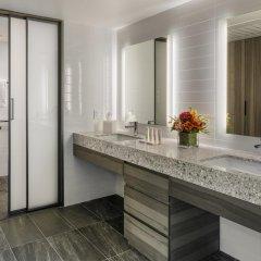 Carnegie Hotel 4* Улучшенный номер с различными типами кроватей фото 3