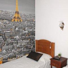 Отель Franca 2* Стандартный номер 2 отдельными кровати (общая ванная комната) фото 9
