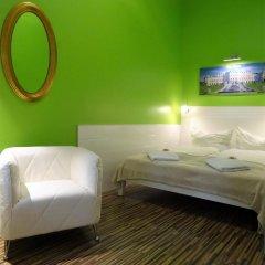 Отель Studio-Apartment Augarten Австрия, Вена - отзывы, цены и фото номеров - забронировать отель Studio-Apartment Augarten онлайн комната для гостей фото 4