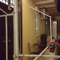 Отель Chez Alice Vatican Улучшенный номер с различными типами кроватей фото 2