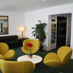 City Hotel Nebo интерьер отеля