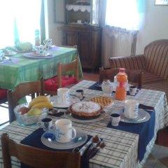 Отель La Valle del Poeta (G.Leopardi) Италия, Кастельфидардо - отзывы, цены и фото номеров - забронировать отель La Valle del Poeta (G.Leopardi) онлайн питание