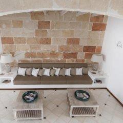 Отель Ca S'arader Испания, Сьюдадела - отзывы, цены и фото номеров - забронировать отель Ca S'arader онлайн бассейн