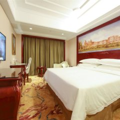 Vienna Hotel Guangzhou Guang Cong Wu Road Branch комната для гостей фото 2