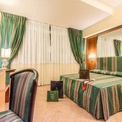 Отель Archimede 4* Стандартный номер с различными типами кроватей фото 5