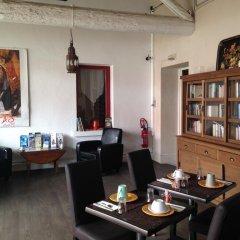 Отель Hôtel Côté Patio 3* Номер Комфорт с различными типами кроватей фото 7