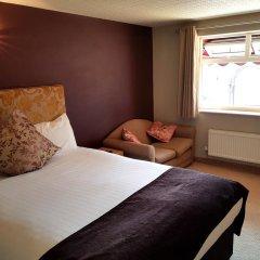 Antoinette Hotel Wimbledon комната для гостей фото 4