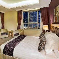 Отель Armada BlueBay Номер Делюкс с различными типами кроватей