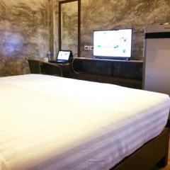 Отель BK Boutique Resort 3* Номер Делюкс разные типы кроватей фото 12