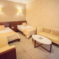 Гостиница Мартон Палас 4* Стандартный номер с разными типами кроватей фото 28