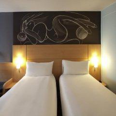 Отель ibis Brighton City Centre - Station 3* Стандартный номер с различными типами кроватей фото 6