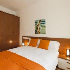 Отель Suites Barcelona Park Güell комната для гостей фото 3