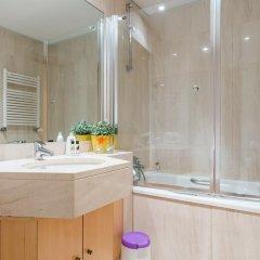 Отель Dehouse ванная