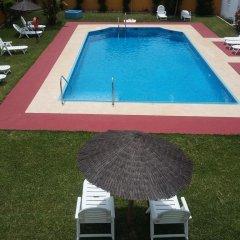 Отель Hostal Los Rosales Испания, Кониль-де-ла-Фронтера - отзывы, цены и фото номеров - забронировать отель Hostal Los Rosales онлайн детские мероприятия