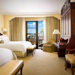Отель Montage Beverly Hills 5* Представительский номер