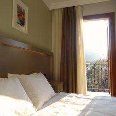 Hotel Pine Valley 4* Стандартный номер с различными типами кроватей фото 5