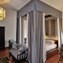 Rachamankha Hotel a Member of Relais & Châteaux 5* Улучшенный номер с различными типами кроватей фото 4