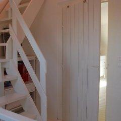 Отель Holiday Home Zuiderzin 3* Коттедж с различными типами кроватей фото 36
