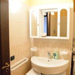 Отель Casa vacanze Gozzo Италия, Флорида - отзывы, цены и фото номеров - забронировать отель Casa vacanze Gozzo онлайн ванная